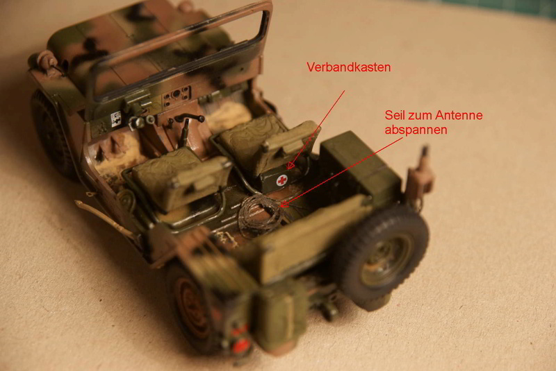 M109 A2 US-Army Ford_m23
