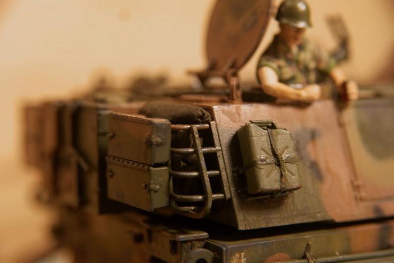 M109 A2 US-Army Segelt12