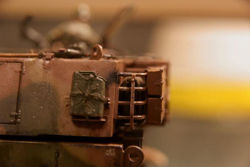 M109 A2 US-Army Segelt13