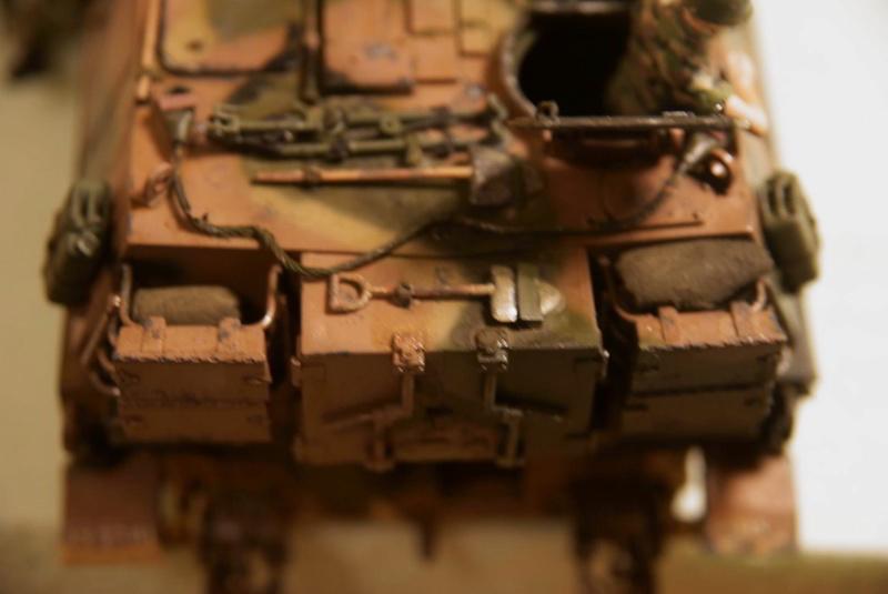 M109 A2 US-Army Segelt14