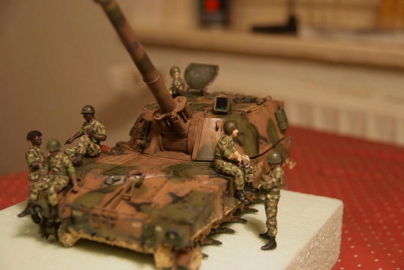 M109 A2 US-Army Ybungs15