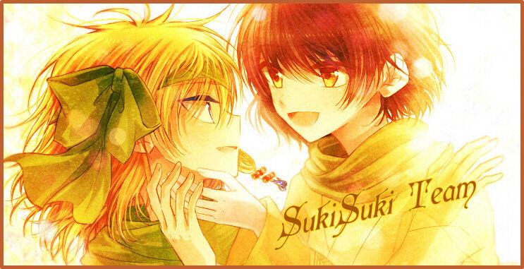 SukiSuki Team