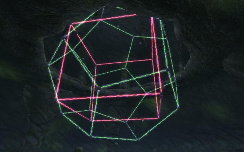 Sujet: TOK [spoiler] Cinquieme énigme, Polyédres Hexa_d10