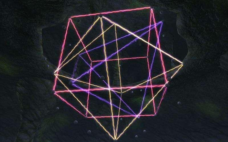 Sujet: TOK [spoiler] Cinquieme énigme, Polyédres Tetra_11
