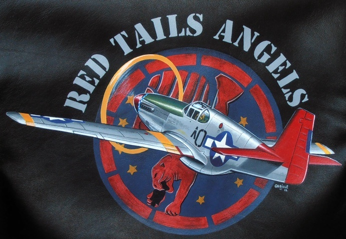 Red Tails Angels - BAR Peintu10