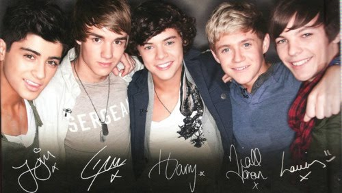 [Groupes, BoysBand] ♥ One Direction ♥  One-di10