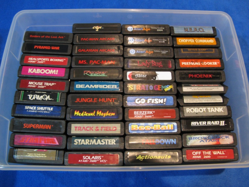 TrekMD's Collection Atari_16