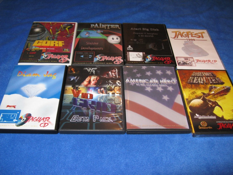 TrekMD's Collection Atari_48