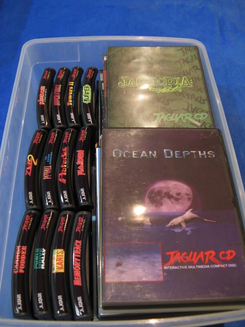 TrekMD's Collection Atari_50