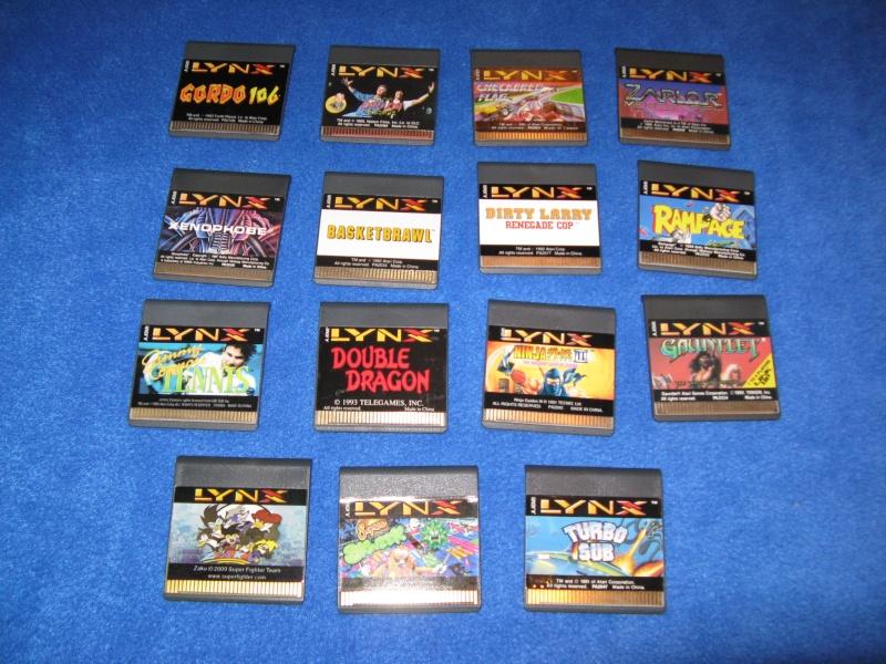 TrekMD's Collection Atari_64
