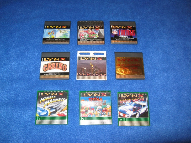 TrekMD's Collection Atari_68