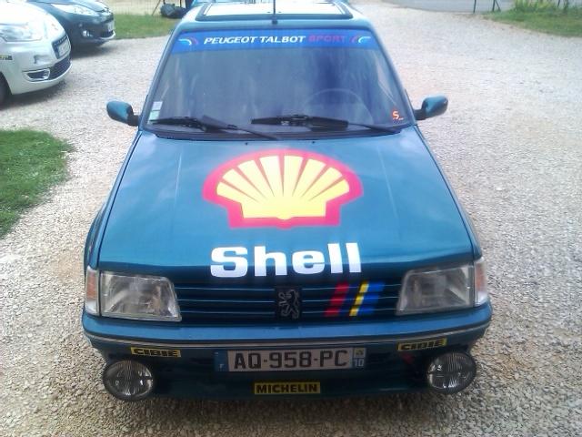 [laulau205] 205 GTI 1.9L Rallye Touristique Imag0516