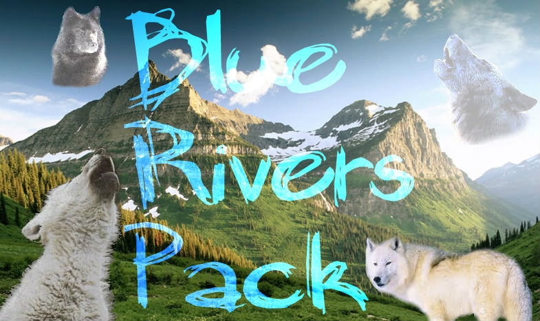 Blue Rivers Pack