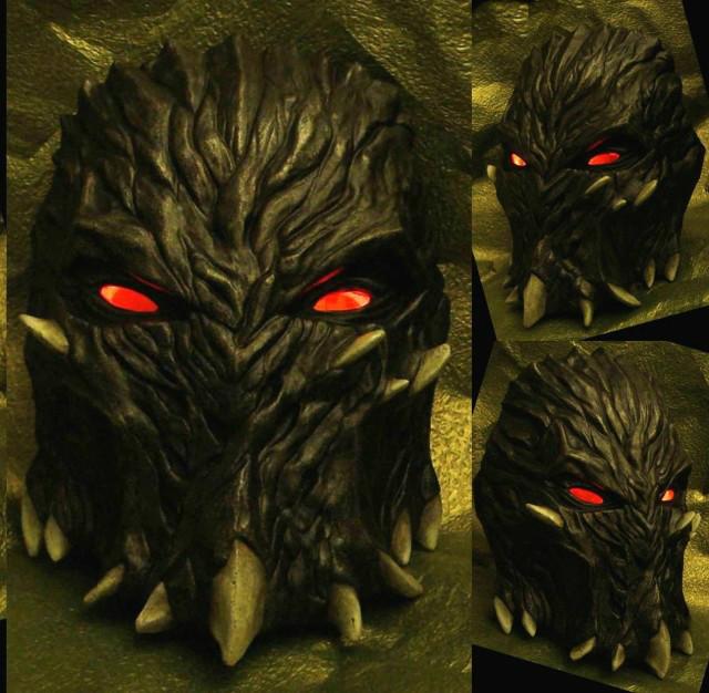 Takai's Misc Items Mask-o10