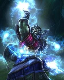 Elemental Shaman PvE Guide, Cataclysm 4.0.6 Lightn11