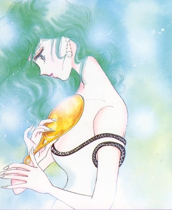 [Debate] The most beautiful senshi? 3-32-310
