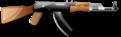 قسم أنواع الأسلحة في Call Of Duty