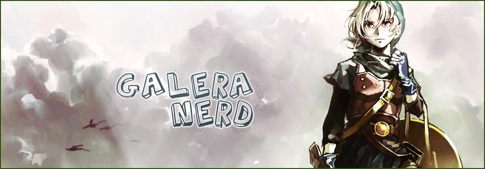 Galera Nerd