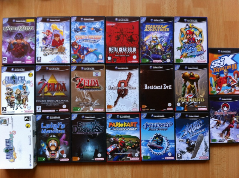 Collection Stéph, Dernier arrivage : 29/08/15 MGS ! Img_0811