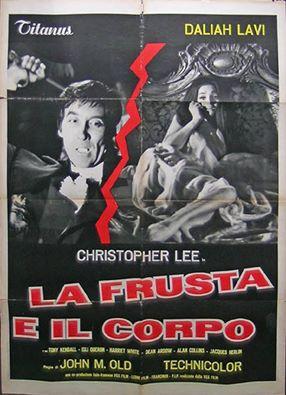 Le Corps et le Fouet - La Frusta e il Corpo - Mario Bava - 1963 15492210