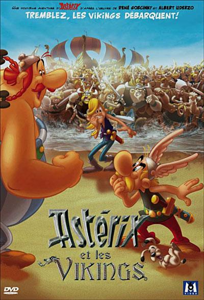 Astérix et les Vikings - 2006 Asteri10
