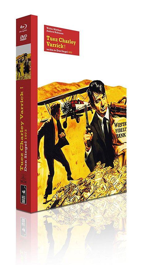 Tuez Charley Varrick - 1973 - Don Siegel Charle10