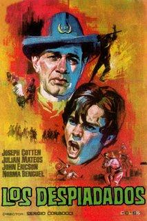 Les Cruels (I Crudeli) - 1966 - Sergio Corbucci - Page 2 Despia10