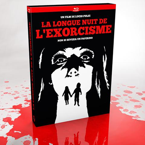 [Editeur] Le Chat qui Fume - Les Sorties Exorci10