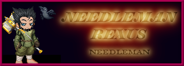 Leyendas del Digimundo Needle10
