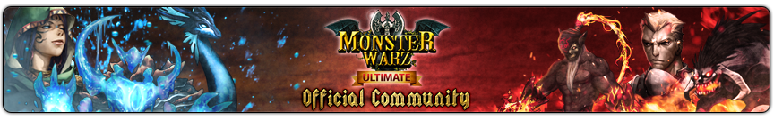 Monster Warz: ULTIMATE