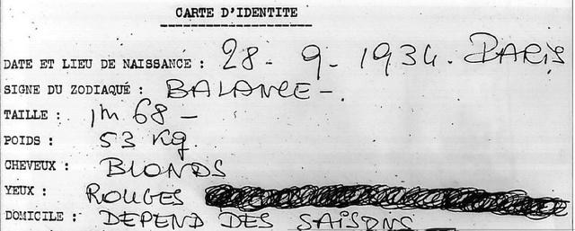 Tout, ou presque, sur Brigitte Bardot. - Page 5 1234510