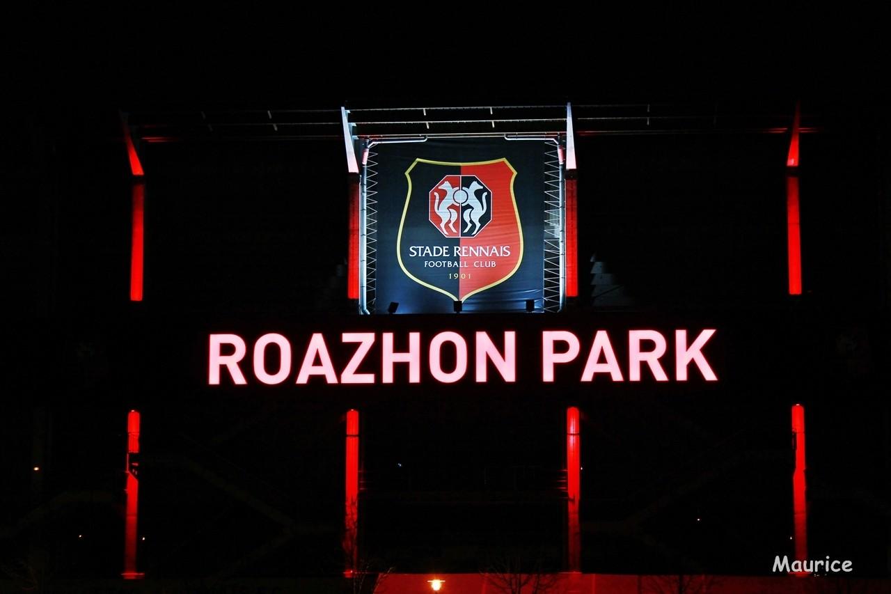 Roazhon Park  Img_0113