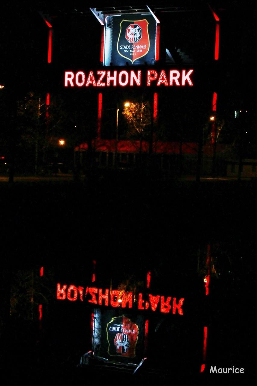 Roazhon Park  Img_0211