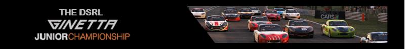 DSRL Ginetta Junior Championship, Round 3: Snetterton 200 (5th March) Ginet_20