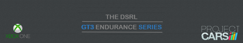 DSRL GT3 Endurance Series, Round 5: Watkins Glen GP (7th May) Gt3_he11