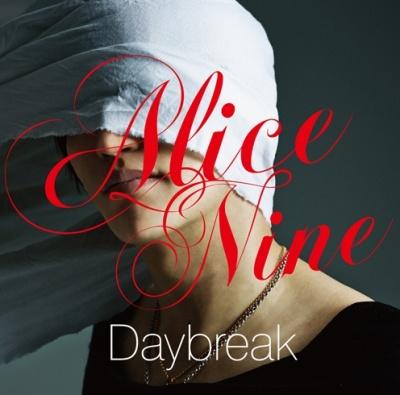 Alice Nine: la couse aux singles ! Daybre10