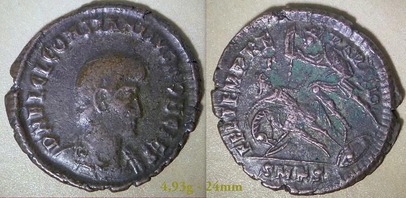 Les Constances II, ses Césars et ces opposants par Rayban35 - Page 5 Charge13