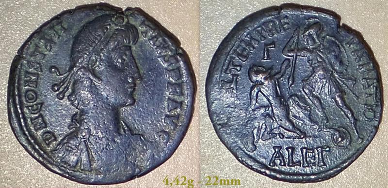 Les Constances II, ses Césars et ces opposants par Rayban35 - Page 5 Charge24