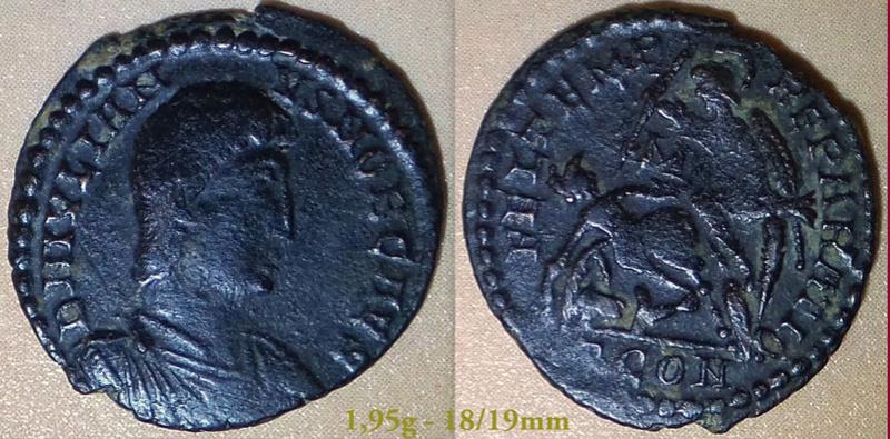 Les Constances II, ses Césars et ces opposants par Rayban35 - Page 5 Charge29