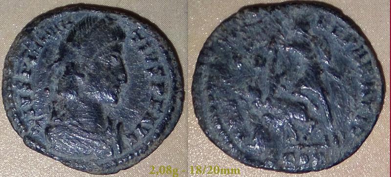 Les Constances II, ses Césars et ces opposants par Rayban35 - Page 6 Charge33