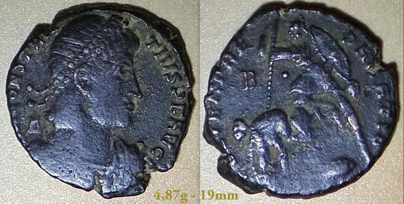 Les Constances II, ses Césars et ces opposants par Rayban35 - Page 6 Charge40