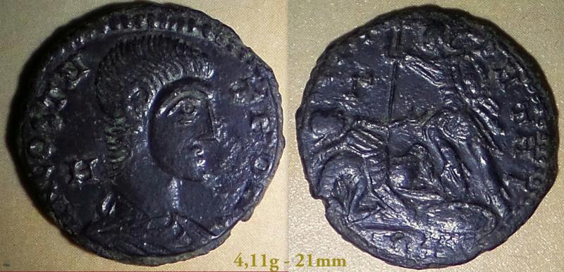 Les Constances II, ses Césars et ces opposants par Rayban35 - Page 6 Charge59