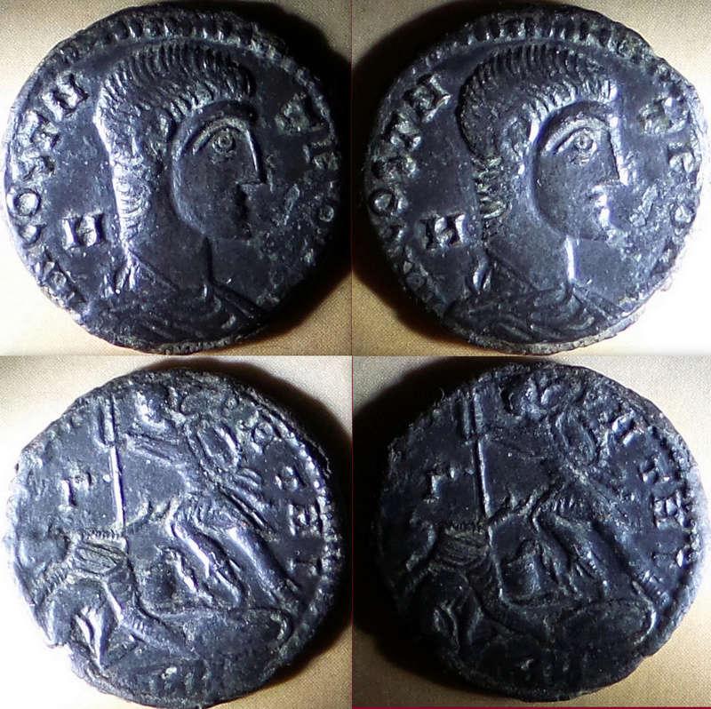 Les Constances II, ses Césars et ces opposants par Rayban35 - Page 6 Charge61