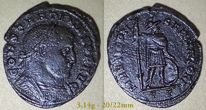 Les Constantins Ier et Constantins II de Rayban35 Charge83