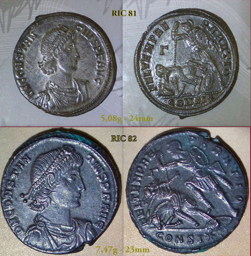 Les Constances II, ses Césars et ces opposants par Rayban35 - Page 6 Montag10