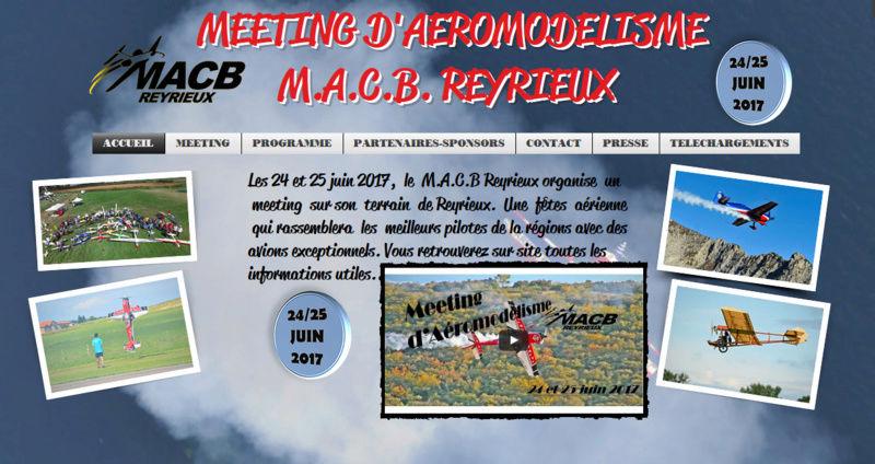 Les 24 & 25 Juin à REYRIEUX meeting Captur13