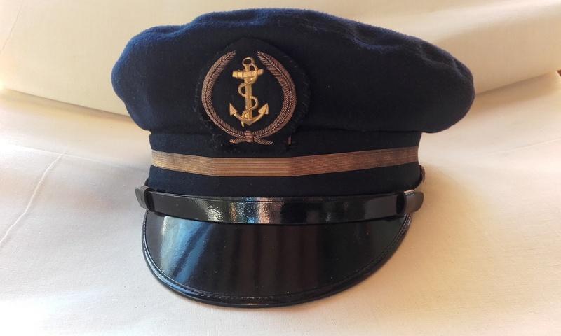 [Les traditions dans la Marine] Tenue dans la Marine- Tome 02 - Page 36 00410