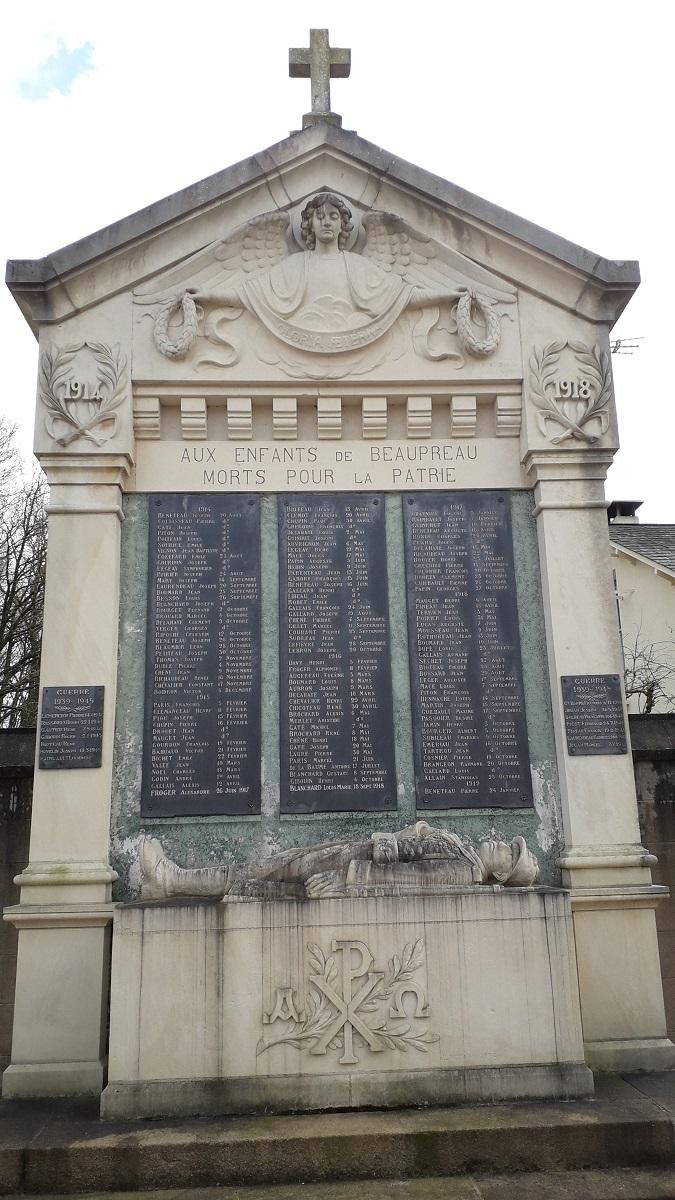 [ Histoires et histoire ] Monuments aux morts originaux Français Tome 2 - Page 15 004_co10