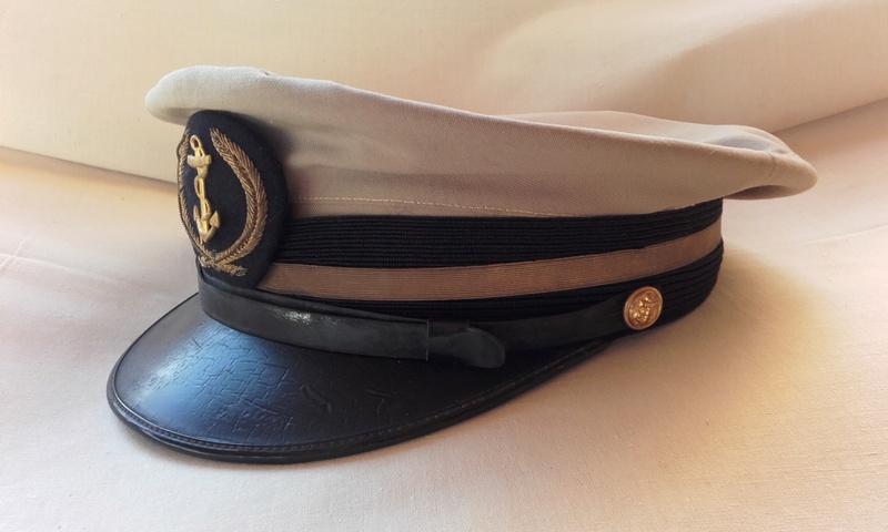 [Les traditions dans la Marine] Tenue dans la Marine- Tome 02 - Page 36 00610