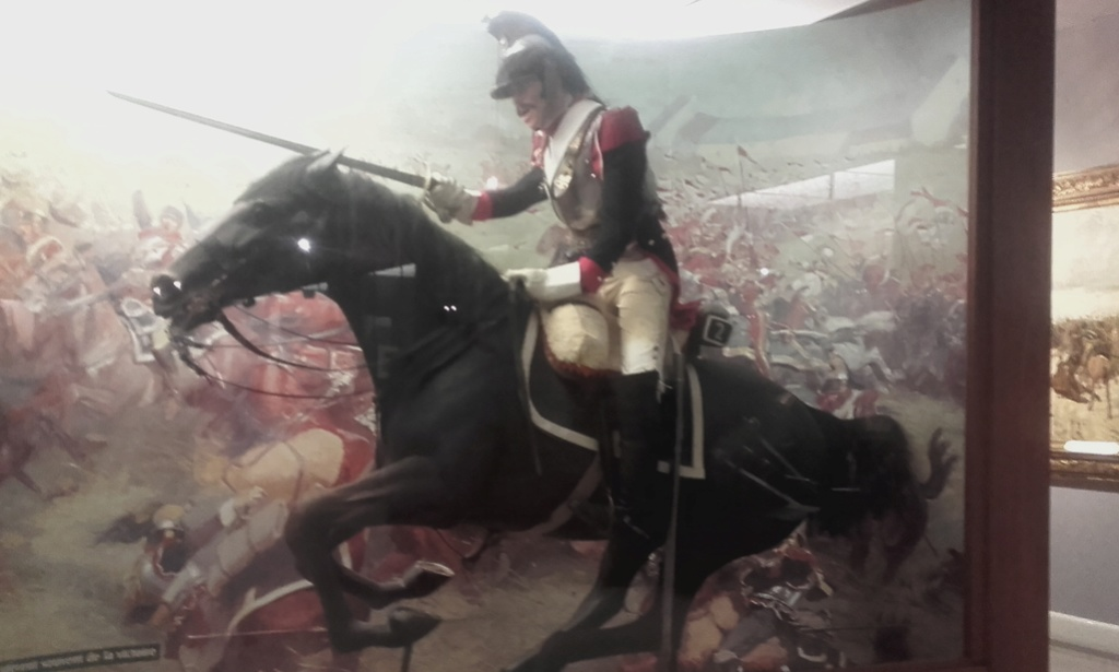 [ Histoires et histoire ] Musée de la cavalerie à Saumur 00811